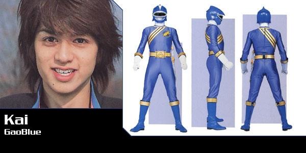 Gao Xanh - Takeru Shibaki: Sau Gaoranger, Takeru tiếp tục vào một vai khách mời trong series GoGo Sentai Boukenger. Hiện tại anh theo đuổi song song hai sự nghiệp diễn viên và ca sĩ. Ngoài ra anh còn tham gia lồng tiếng cho game.