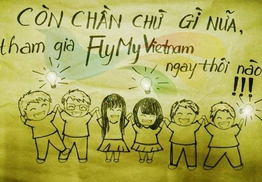Khám phá lãnh thổ Tiên Rồng cùng Fly My Vietnam