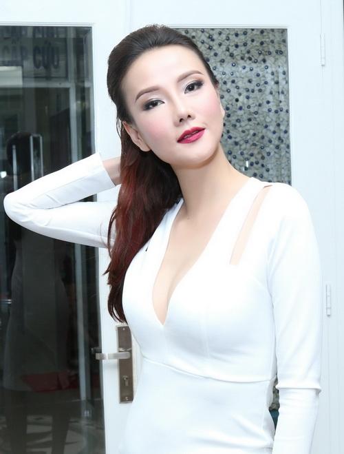 Rò rì ảnh phẫu thuật thẩm mĩ của Dương Yến Ngọc - Tin sao Viet - Tin tuc sao Viet - Scandal sao Viet - Tin tuc cua Sao - Tin cua Sao