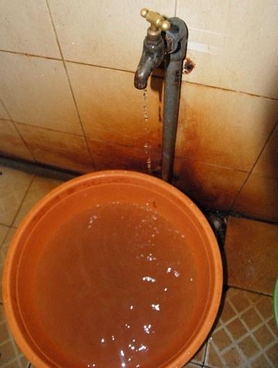 Nóng: Nhiều quận tại TP.HCM sẽ bị cúp nước hoàn toàn