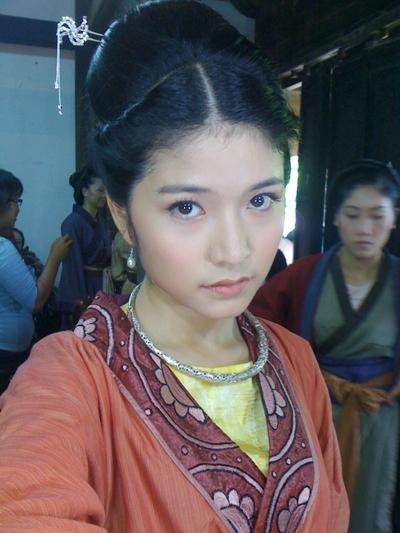 Mai Chi từng được coi như một diễn viên trẻ sáng giá của làng điện ảnh. - Tin sao Viet - Tin tuc sao Viet - Scandal sao Viet - Tin tuc cua Sao - Tin cua Sao
