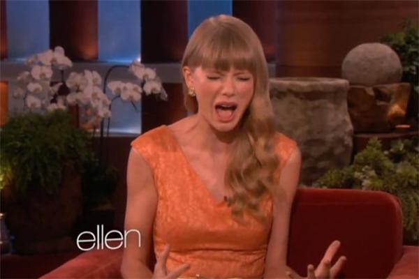 Taylor Swift không muốn tìm kiếm tên mình trên Google vì sợ gặp phải những tin tức khủng khiếp về bản thân.