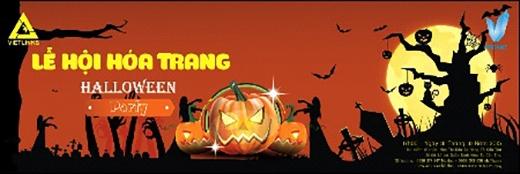 Háo hức với lễ hội âm nhạc hoá trang Halloween lớn nhất Cần Thơ
