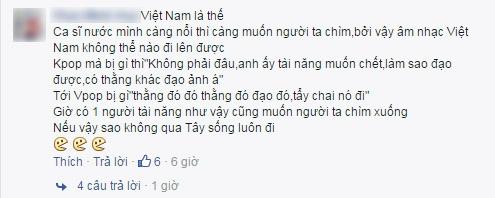 Sơn Tùng lại gặp rắc rối vì anti-fan - Tin sao Viet - Tin tuc sao Viet - Scandal sao Viet - Tin tuc cua Sao - Tin cua Sao
