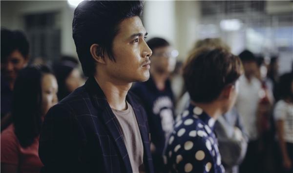 Dàn diễn viên tên tuổi ủng hộ Chi Pu Yêu hết mình - Tin sao Viet - Tin tuc sao Viet - Scandal sao Viet - Tin tuc cua Sao - Tin cua Sao