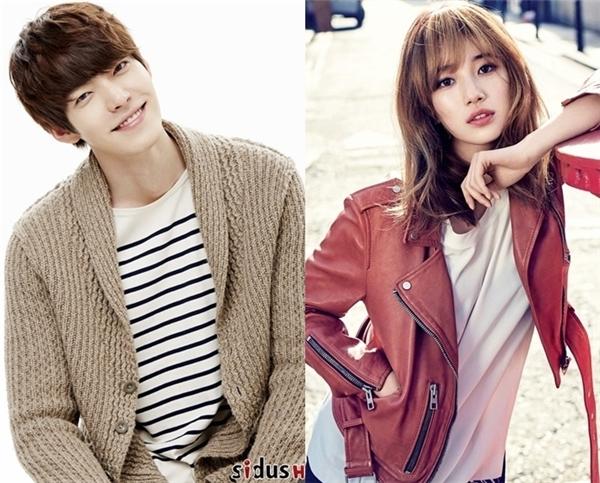 """Suzy và Kim Woo Bin """"phá giá"""" phim Hàn tại Trung Quốc"""