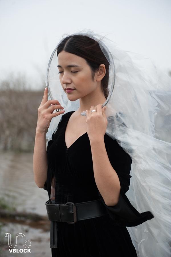Lala Mai Chi - Tin sao Viet - Tin tuc sao Viet - Scandal sao Viet - Tin tuc cua Sao - Tin cua Sao