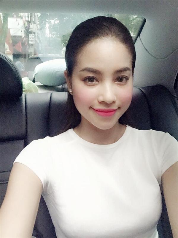 Phạm Hương xuất sắc cover ca khúc hit của Thảo Trang - Tin sao Viet - Tin tuc sao Viet - Scandal sao Viet - Tin tuc cua Sao - Tin cua Sao