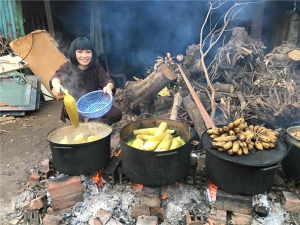 """Những khoảnh khắc đáng yêu của Phương Thanh bên """"cần câu cơm"""". - Tin sao Viet - Tin tuc sao Viet - Scandal sao Viet - Tin tuc cua Sao - Tin cua Sao"""
