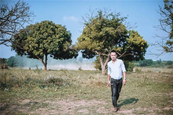 Sau 7 năm im ắngkể từ khi hôn nhân đổ vỡ, Nguyễn Đức Cường đã bình tâm hơn và trở lại với âm nhạc đầy quyết liệt. - Tin sao Viet - Tin tuc sao Viet - Scandal sao Viet - Tin tuc cua Sao - Tin cua Sao