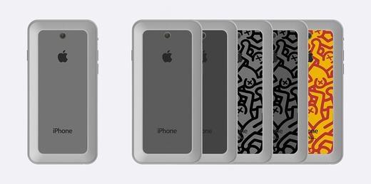 Ấn tượng mạnh với iPhone 7 phiên bản