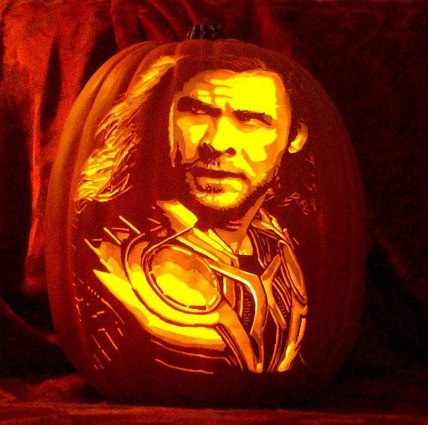 Thần Sấm Thor - Chris Hemsworth