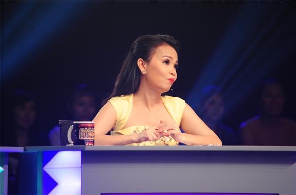 Cẩm Ly trở thành giám khảo