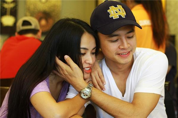 Tú Vi - Văn Anh: 2 tháng yêu và... 8 lần chia tay - Tin sao Viet - Tin tuc sao Viet - Scandal sao Viet - Tin tuc cua Sao - Tin cua Sao