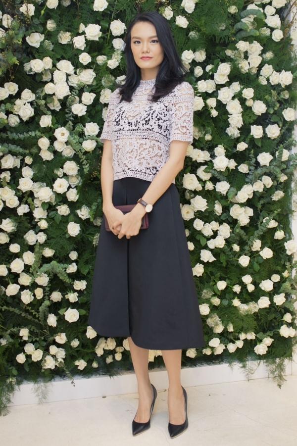 Người mẫu Thanh Thảo - Tin sao Viet - Tin tuc sao Viet - Scandal sao Viet - Tin tuc cua Sao - Tin cua Sao