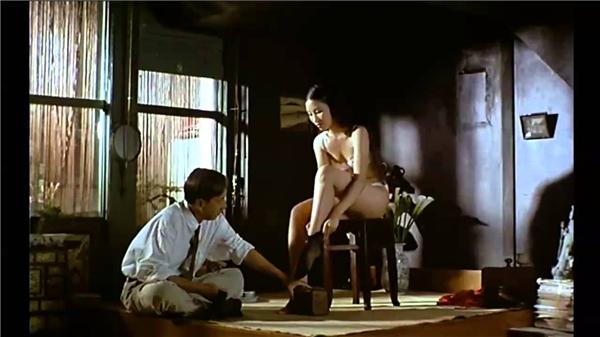 Việc cấm chiếu bộ phim này đã gây ra nhiều tranh cãi lúc bấy giờ. - Tin sao Viet - Tin tuc sao Viet - Scandal sao Viet - Tin tuc cua Sao - Tin cua Sao