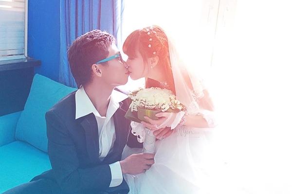 Bỏ qua những lời bàn tán xung quanh, Mai Thanh vẫn quyết định giành lấy tình yêu thực sự của mình. (Ảnh: Internet)
