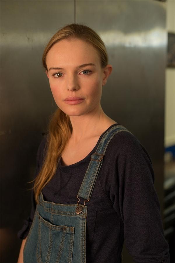 Kate Bossworth