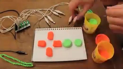 Những cách gõ bàn phím ảo diệu chưa từng thấy