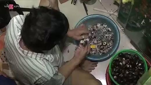Cuộc sống trong căn nhà siêu nhỏ ở phố Tây Sài Gòn