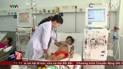 Nguy cơ vô sinh, ung thư từ miếng dán xuất xứ Trung Quốc