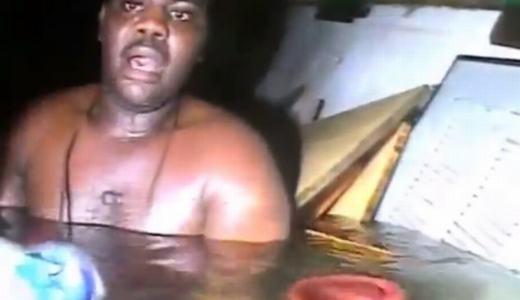 Harrison Okene(Nguồn: Internet)