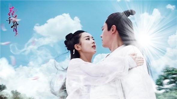 10 chuyện tình thầy trò rung động trái tim khán giả Hoa Hàn
