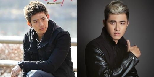 Gin Tuấn Kiệt thủ diễn vai Minh Quốc (phim Hàn Quốc là Jin Guk do Taecyeon thủ vai)