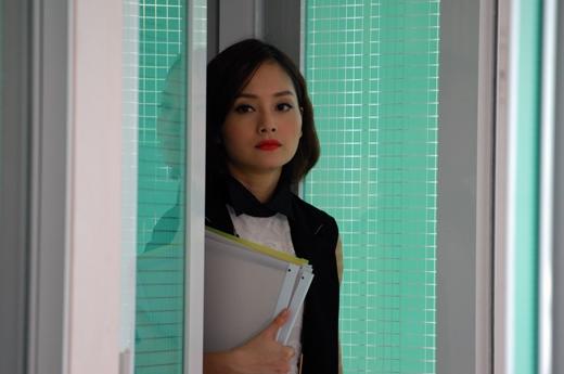 Lan Phương vào vai cô giáo Trang (trong phiênbản Hàn là nhân vật Shi Kyung Jin).