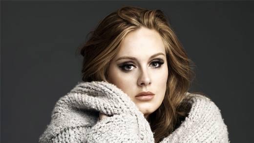 Vì sao Adele trở thành nghệ sĩ nổi tiếng nhất thế giới?