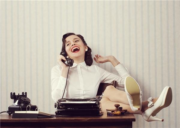 """Chém gió"""" quá nhiều về bản thân có thể gây ấn tượng xấu cho nhà tuyển dụng."""