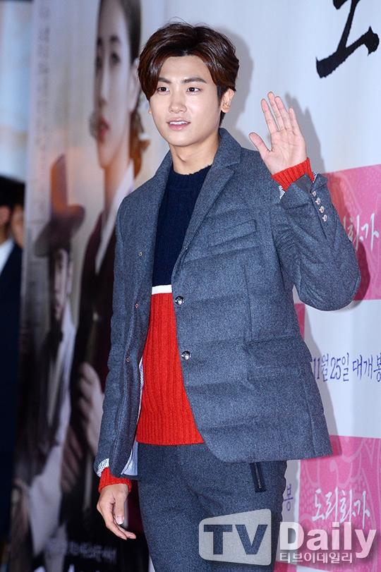 Hyungsik (Ze:A)