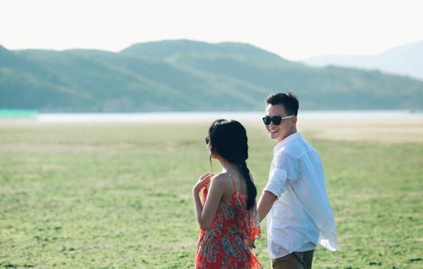 """Những cặp đôi khiến bạn muốn một lần được """"yêu xa"""""""