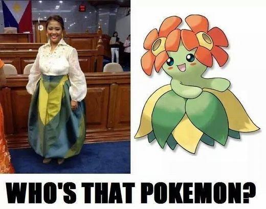 Pokemon đây sao? (Ảnh: Internet)