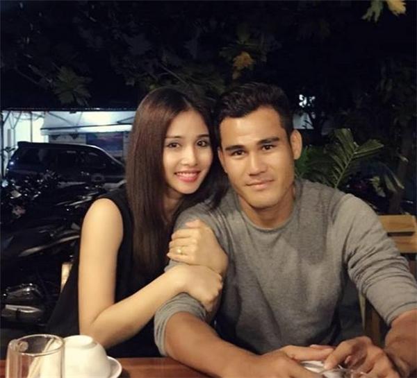 Nhìn lại những khoảnh khắc hạnh phúc của cặp đôi Thanh Bình - Thảo Trang