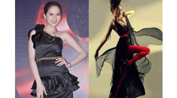 Hành trình thay đổi gu thời trang qua 10 năm của Ngọc Trinh