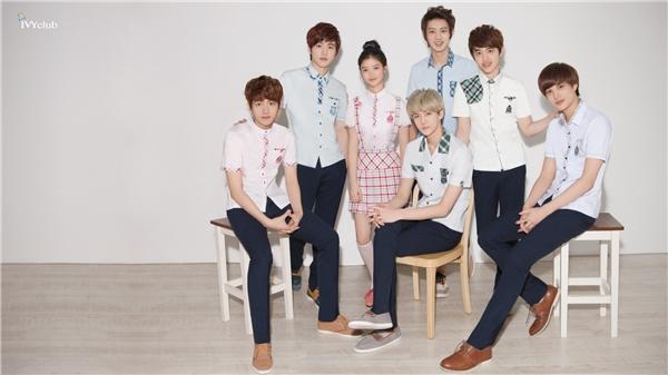 Tính cách thật của Baekhyun (Thành viên EXO)? 3| Baohoahoctro.com