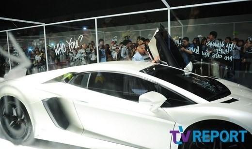 Há hốc mồm với khối tài sản tiền tỉ của G-Dragon và T.O.P