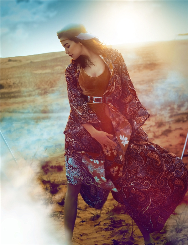 Hồ Ngọc Hà với hình tượng du mục bụi bặm nhưng đầy thời trang trong MV mới - Tin sao Viet - Tin tuc sao Viet - Scandal sao Viet - Tin tuc cua Sao - Tin cua Sao