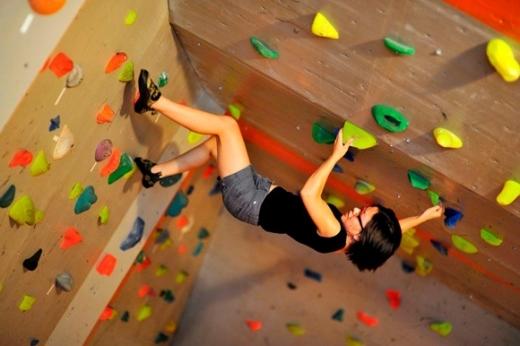 Bạn đã sẵn sàng cho Vietclimb Bouldering Cup 2015?