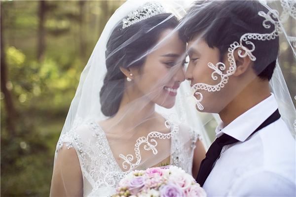 Ưng Hoàng Phúc hé lộ ảnh cưới đẹp như ngôn tình - Tin sao Viet - Tin tuc sao Viet - Scandal sao Viet - Tin tuc cua Sao - Tin cua Sao