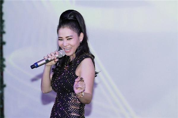 Thu Minh đốt cháy sân khấu với bản hit Bay, Just Love,.. - Tin sao Viet - Tin tuc sao Viet - Scandal sao Viet - Tin tuc cua Sao - Tin cua Sao