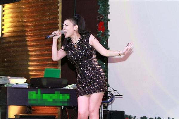 Và một ca khúc mừng Giáng sinh sắp đến. - Tin sao Viet - Tin tuc sao Viet - Scandal sao Viet - Tin tuc cua Sao - Tin cua Sao