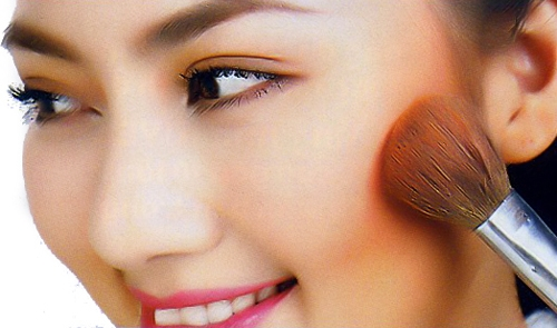 Cách giúp những cô nàng có gương mặt gầy trở nên rạng rỡ