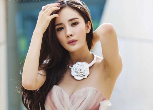 Dương Mịch bất ngờ công khai ám chỉ AngelaBaby sửa mặt