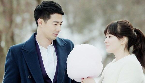 Vai diễn của Song Hye Kyo trong Ngọn gió đông năm ấy cũng là một trong bước ngoặtđánh dấu sự nghiệp diễn xuất thành công của cô. (Ảnh: Internet)