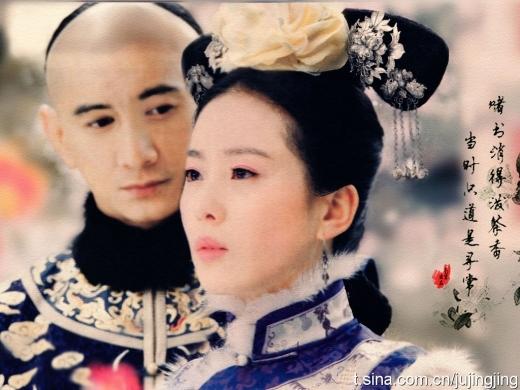 Rộ tin Ngô Kỳ Long làm đám cưới vội vì Lưu Thi Thi mang thai