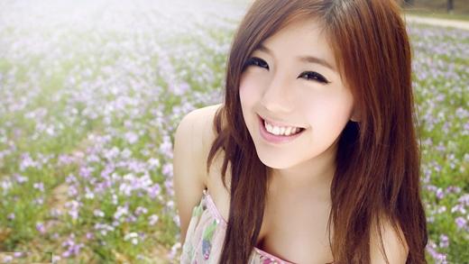 """""""Tiếng cười giúp chữa lành mọi vết thương"""". (Ảnh: Internet)"""