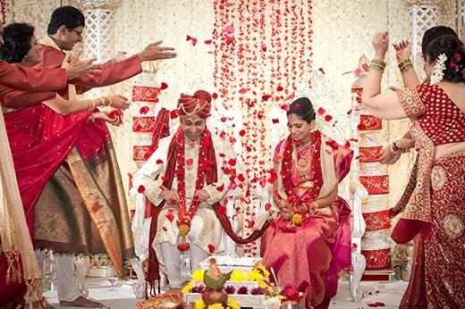Mục đích tổ chức tiệc cưới là gì ?