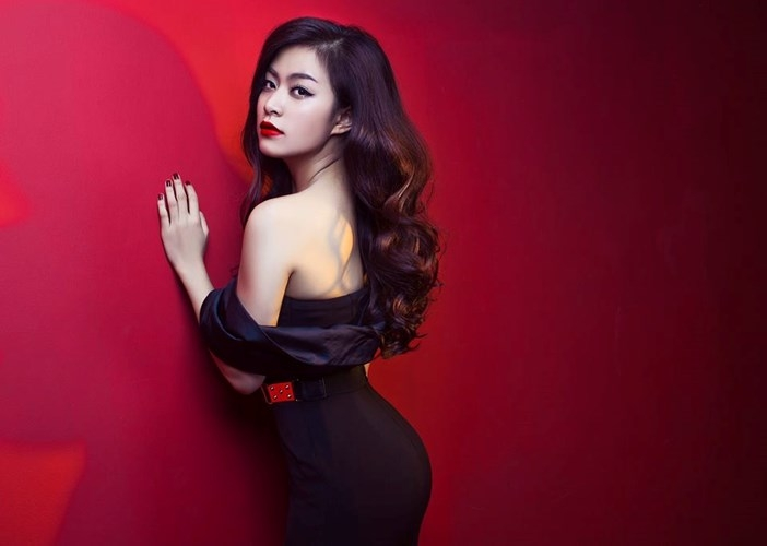 3 mỹ nhân quyết tâm ngoan hiền của showbiz Việt